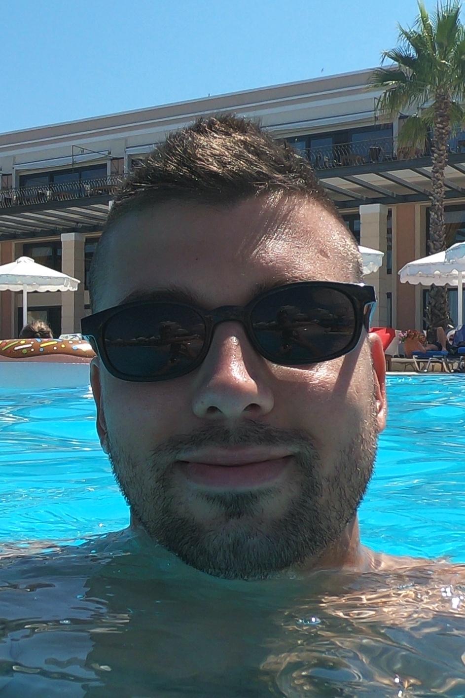 Paweł Białecki, MixCoin, iOS Developer