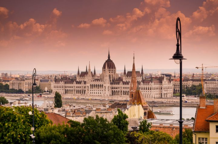 Budapest, Hungary, Central/Eastern Europe