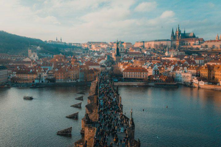 Prague, Czech Republic, Central/Eastern Europe