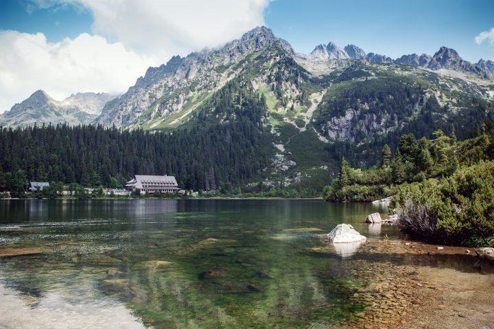 Tatras, Slovakia